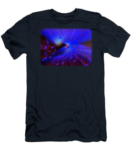 B.b's Blues Men's T-Shirt (Athletic Fit)