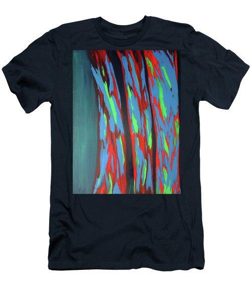 Beauties  Men's T-Shirt (Athletic Fit)