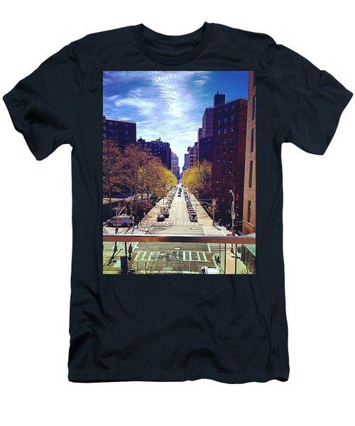 Highline Park Men's T-Shirt (Slim Fit)