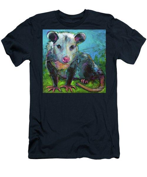 Beethoven Men's T-Shirt (Athletic Fit)
