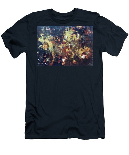 Before Creation Men's T-Shirt (Athletic Fit)