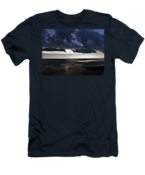 Before The Storm 1 Men's T-Shirt (Athletic Fit)