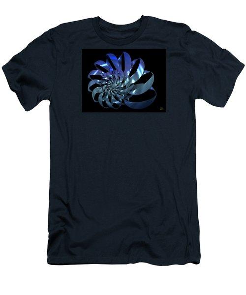 Blades Men's T-Shirt (Athletic Fit)