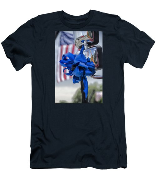End Of Watch Men's T-Shirt (Athletic Fit)