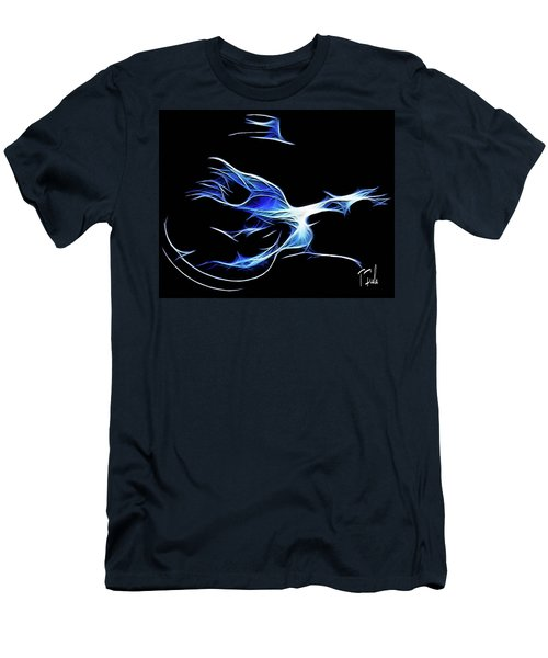 Bluesman Men's T-Shirt (Athletic Fit)