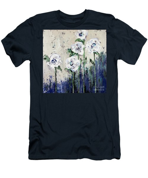 Bottom Of The Sea Men's T-Shirt (Athletic Fit)