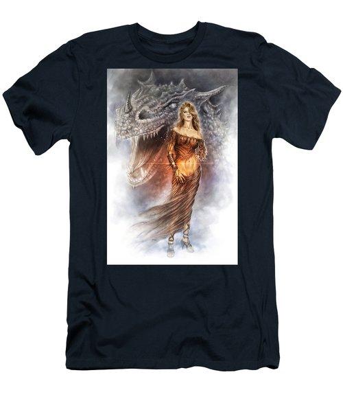 Bracelet Of Power Men's T-Shirt (Athletic Fit)