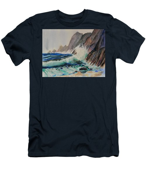 Breaker Men's T-Shirt (Athletic Fit)