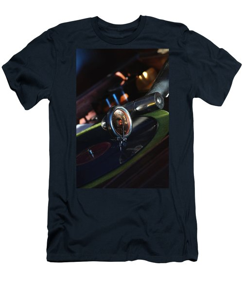 Breaking The Sound Barrier... Men's T-Shirt (Athletic Fit)