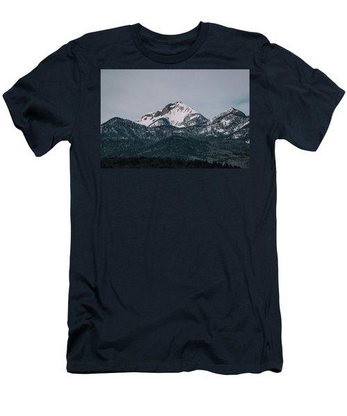 Brief Luminance Men's T-Shirt (Athletic Fit)