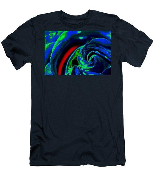 Butler Rose IIi Men's T-Shirt (Athletic Fit)