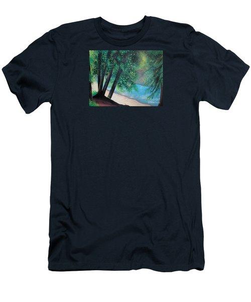 California Magic Men's T-Shirt (Athletic Fit)