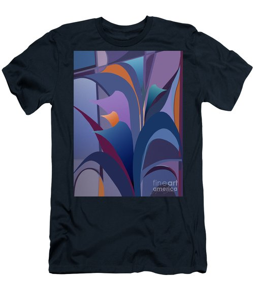 Calla Collection Men's T-Shirt (Athletic Fit)