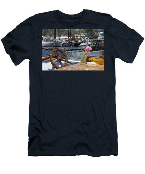 Camden Romance Men's T-Shirt (Athletic Fit)