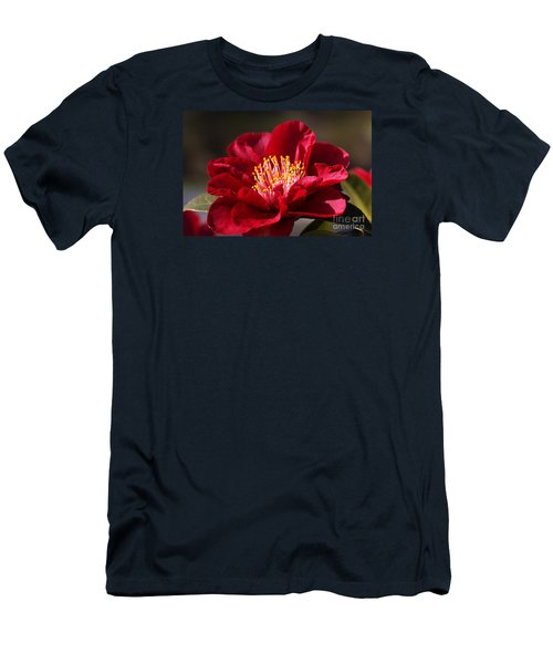 Camellia's In Style Men's T-Shirt (Athletic Fit)