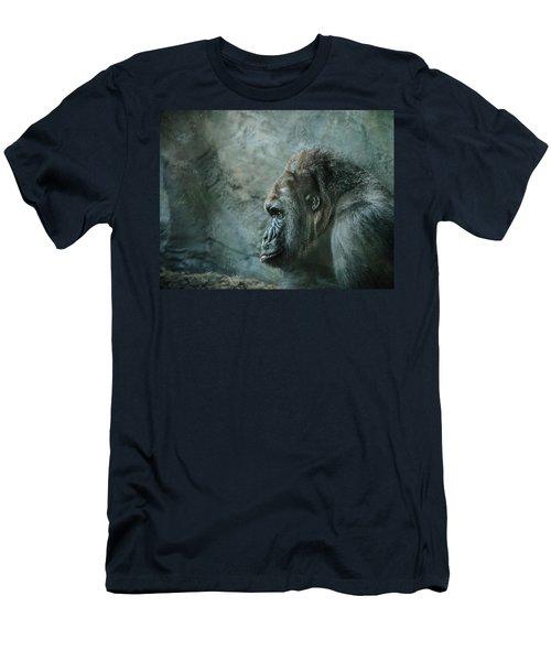 Captive Cousin Men's T-Shirt (Athletic Fit)