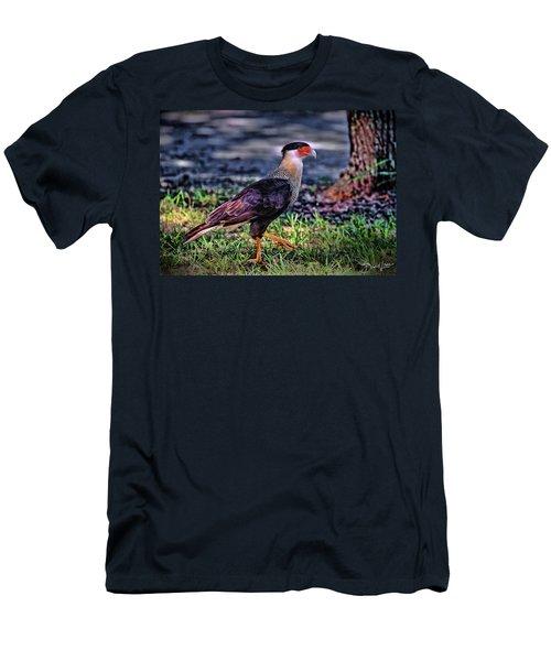 Cara Cara Strut Men's T-Shirt (Athletic Fit)