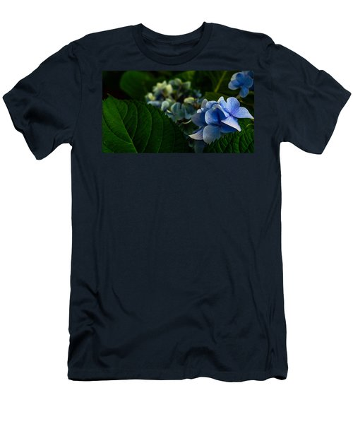 Carolina Blues Men's T-Shirt (Athletic Fit)