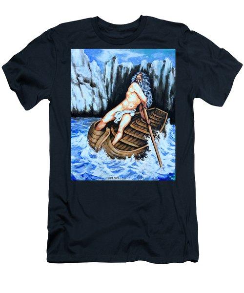 Caronte Men's T-Shirt (Athletic Fit)