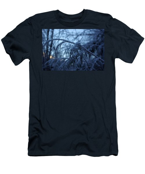 Cedars Of Ice Men's T-Shirt (Athletic Fit)