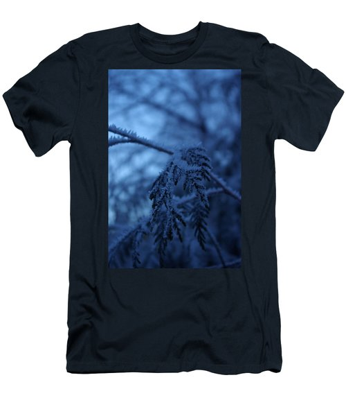 Cedars Of Ice II Men's T-Shirt (Athletic Fit)