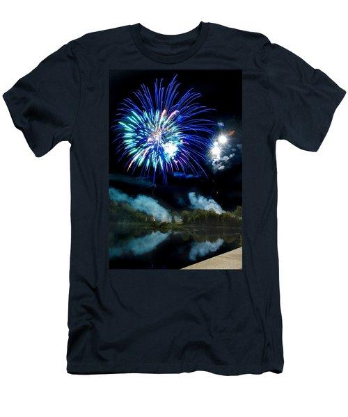 Celebration II Men's T-Shirt (Athletic Fit)