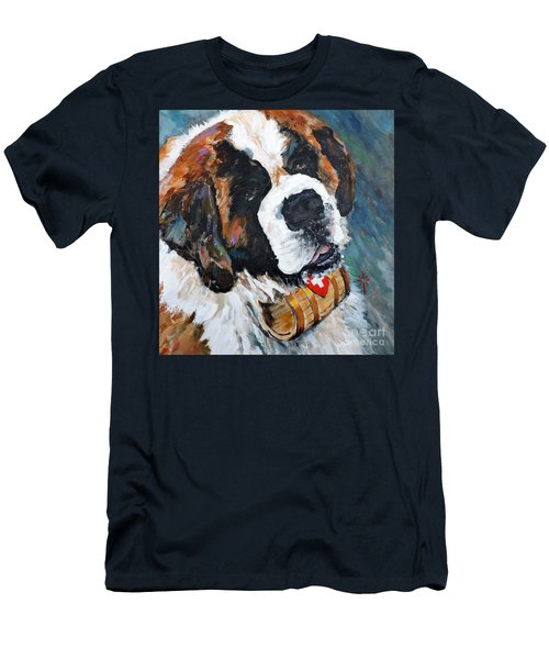 Charlie Men's T-Shirt (Athletic Fit)