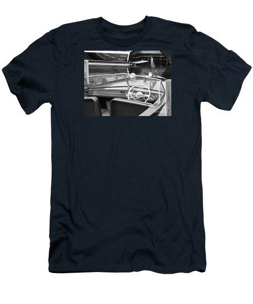 Chris Craft Utility Men's T-Shirt (Athletic Fit)