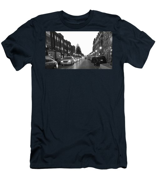 City Streets Men's T-Shirt (Athletic Fit)