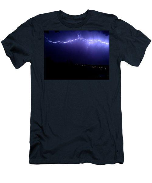Cloudhopper Men's T-Shirt (Athletic Fit)