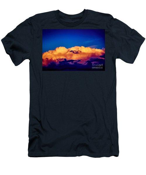 Clouds Vi Men's T-Shirt (Athletic Fit)