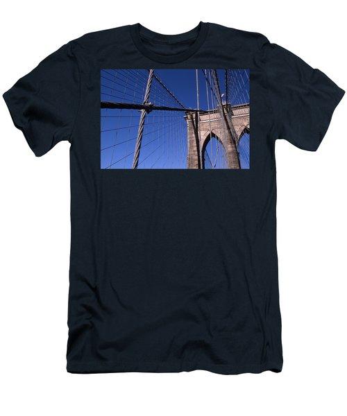 Cnrg0405 Men's T-Shirt (Athletic Fit)