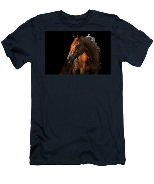 Cocoa Men's T-Shirt (Athletic Fit)