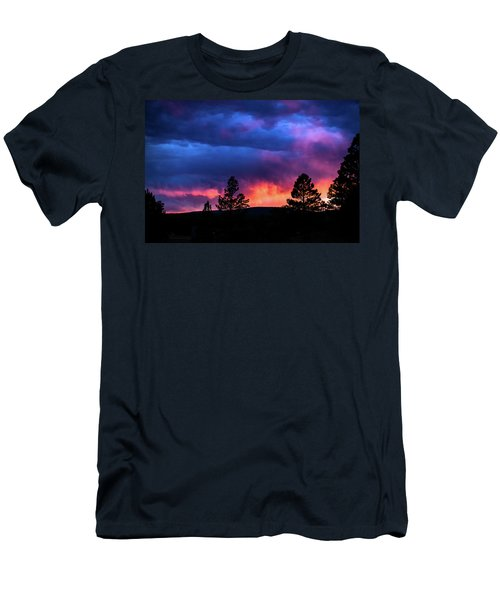 Colors Of The Spirit Men's T-Shirt (Athletic Fit)