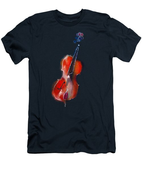 Concert Master Men's T-Shirt (Athletic Fit)