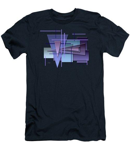 Confused Mind Men's T-Shirt (Athletic Fit)