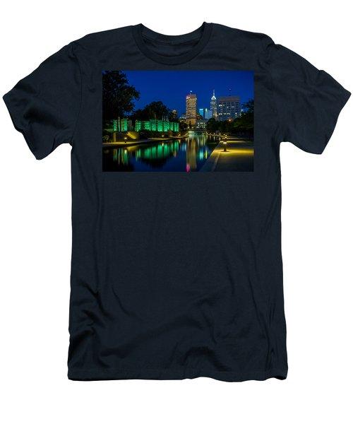 Congressional Medal Of Honor Memorial Men's T-Shirt (Athletic Fit)