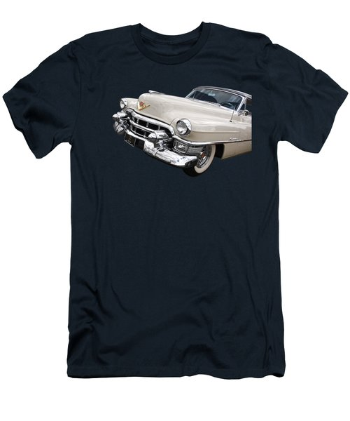 Cream Of The Crop - '53 Cadillac Men's T-Shirt (Athletic Fit)
