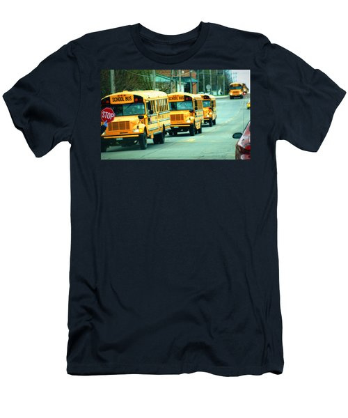 Daily Parade Men's T-Shirt (Athletic Fit)
