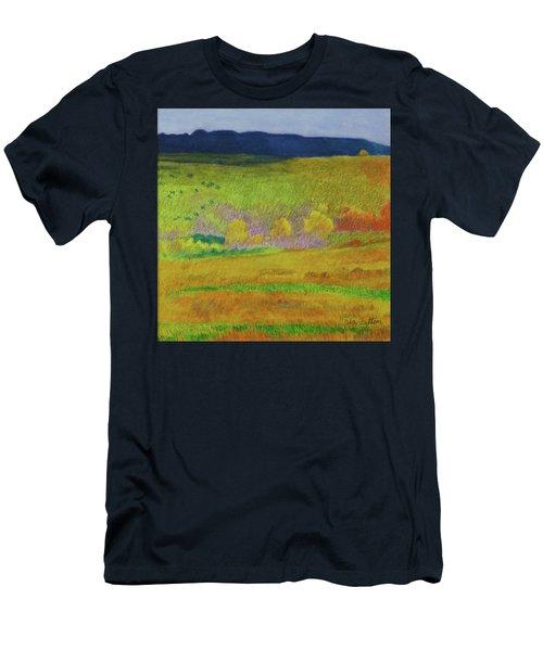 Dakota Dream Men's T-Shirt (Athletic Fit)