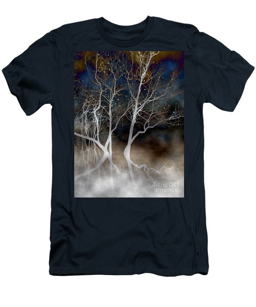 Dancing Tree Altered Men's T-Shirt (Athletic Fit)