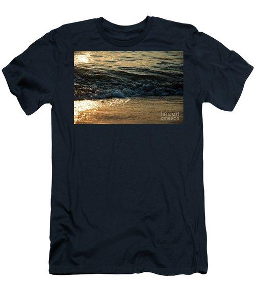 Dawn V Men's T-Shirt (Athletic Fit)