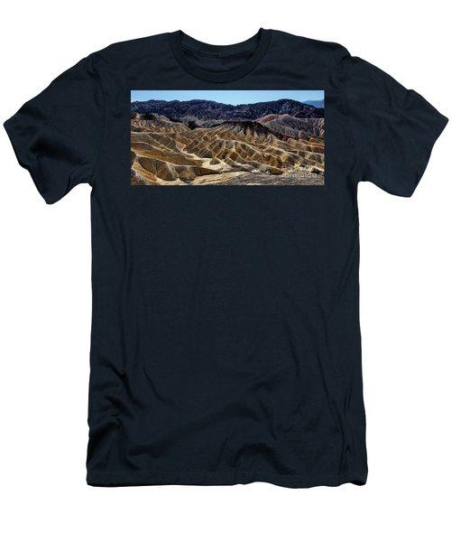 Death Valley 2 Men's T-Shirt (Athletic Fit)