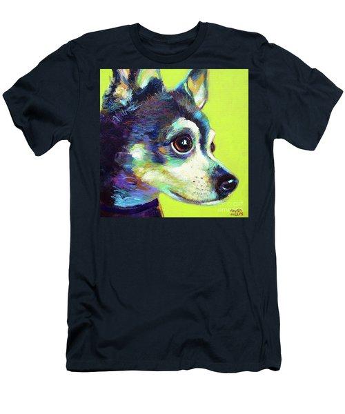 Delilah Men's T-Shirt (Athletic Fit)