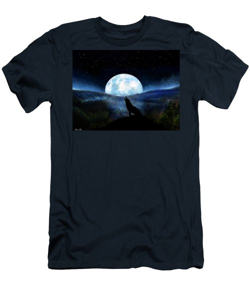 Path Of Destiny Men's T-Shirt (Athletic Fit)