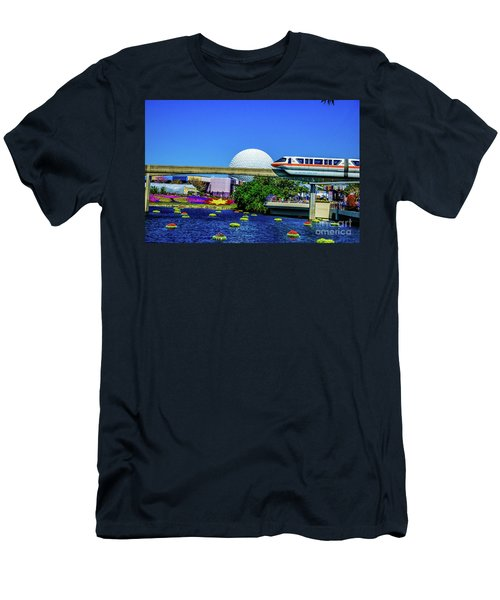 Florida Men's T-Shirt (Athletic Fit)