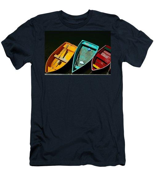 Dnre0603 Men's T-Shirt (Athletic Fit)