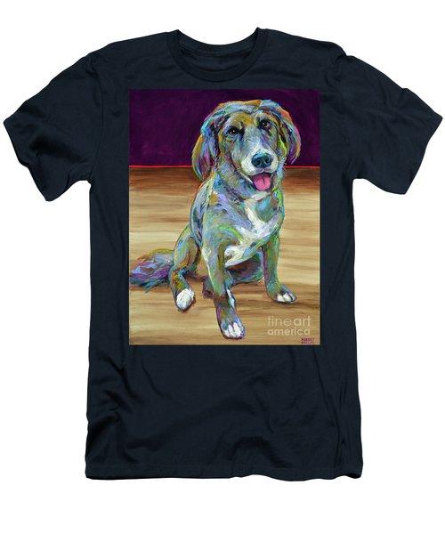 Doc Men's T-Shirt (Athletic Fit)