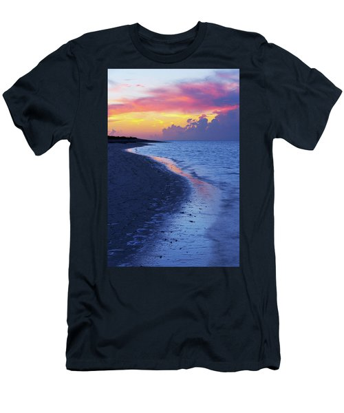 Men's T-Shirt (Slim Fit) featuring the photograph Draw by Chad Dutson