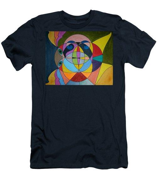 Dream 295 Men's T-Shirt (Athletic Fit)